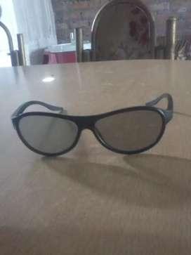 Gafas 3D[Smart TV Lg]