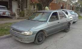 Vendo Ford Orion modelo 1995