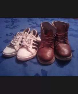 Zapatos para niña talla 29