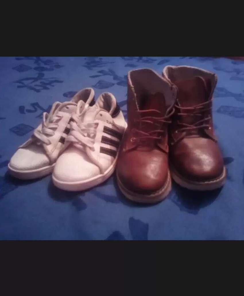 Zapatos para niña talla 29 0
