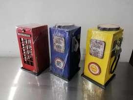 Money box (alcancía)