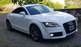 Audi TT 2.0 2012