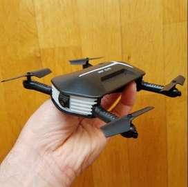 Drone de Bolsillo Plegable con Camara JJRC Baby Elfie NUEVO