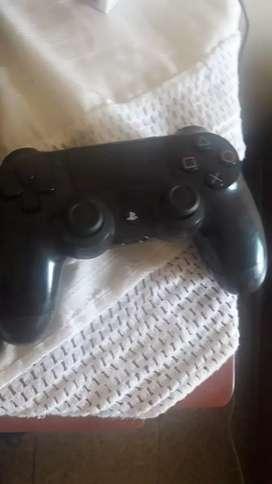 Venta de juegos y mando