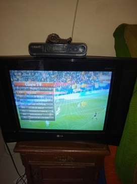 Se Vende Tv 21 Pulgado Asi Comonse Ve