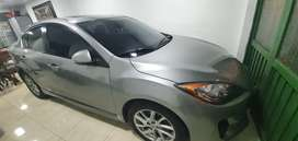 MAZDA 3 ALL NEW HIGH AUT