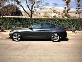 BMW SERIE 318 I SPORT