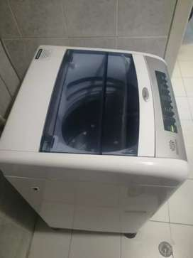 Lavadora whirlpool impecable