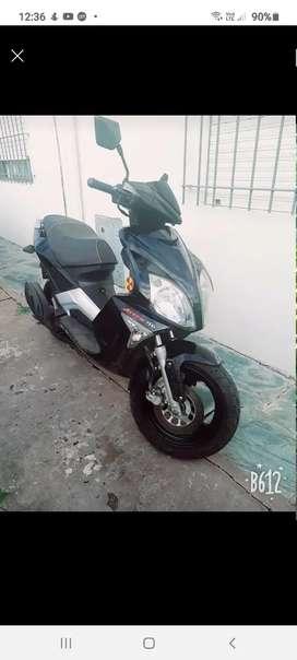 Vendo scooter Beta 125