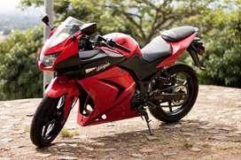 Kawasaki ninja 250, vendo o permuto