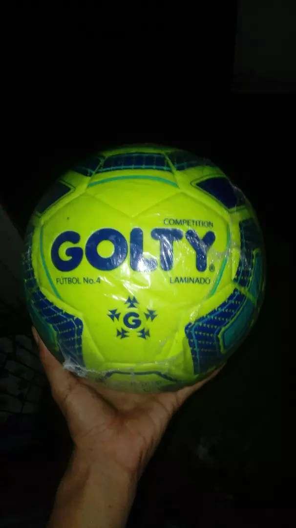 Vendo balon golty 0