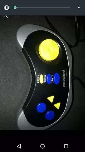 Consola Joystick Family Game Playstick 100 Juegos 8 Bit