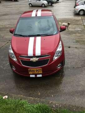 Spark GT 2011