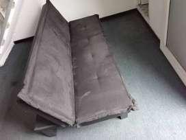 Sofá cama independiente