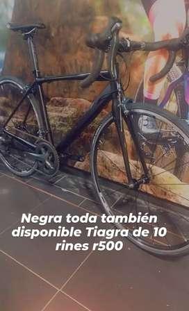 Bicicleta gw FLAMMA