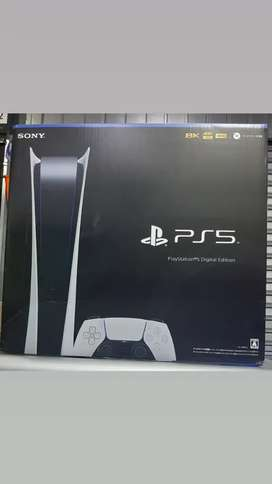 play 5 digital