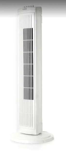 Ventilador de Torre Kalley K-TF60