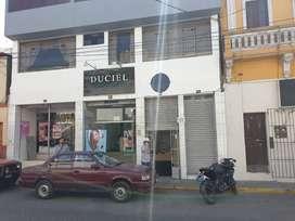 SE ALQUILA LOCAL COMERCIAL EN CAYMA – #465