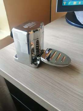Pedal válvula para lavamanos