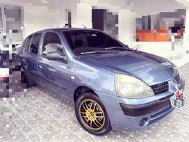 Bello Renault Symbol