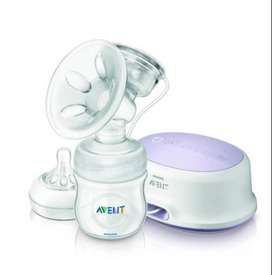 EXTRACTOR ELECTRICO AVENT COMFORT