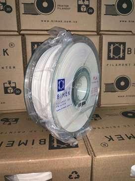 Filamento Pla Blanco 1.75Mm 1Kg