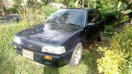 Mazda 323 Coupé Modelo 95