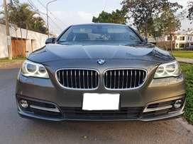 BMW 520I - 2015