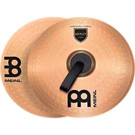 Platillos Meinl MA-AR-18 Arena Hand Cymbals par   18Pg