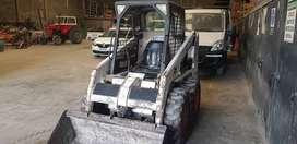 Bobcat S130 , 2008, 3.900hs, muy buen estado n estado