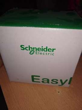 Medidor de red eléctrica, Schneider metdedm