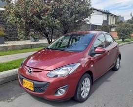 Se vende Mazda 2 Mod 2011