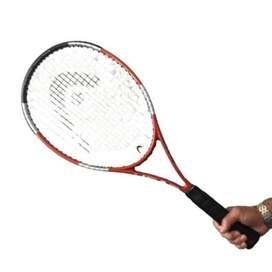 Raqueta de Tenis Head Radical Liquidmetal + Antivibrador US Open de REGALO