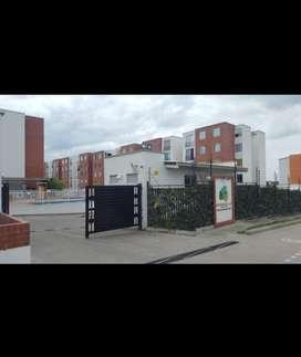 Se Vende Apartamento en Conjunto Cerrado