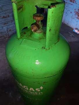 Se da en venta cilindro de gas