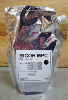 Toner Ricoh MPC 250gr