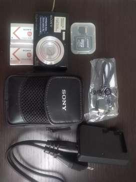 Cámara digital Sony cybershot