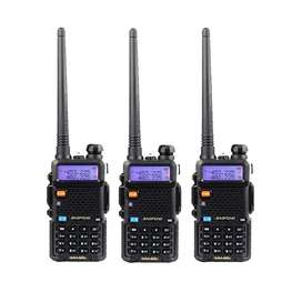 KIT X3 HANDY BAOFENG UV5R