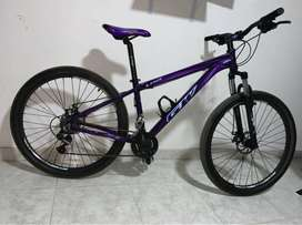 Se vende bici 27.5 GW 9/10