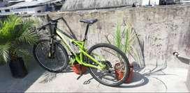 Bicicleta Specialized Epic com29