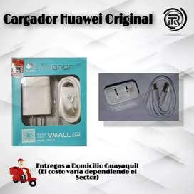 Cargador Huawei Original
