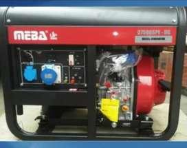 Generador Electrico Meba Diésel