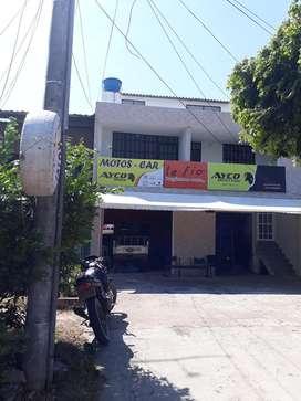 Vendo casa en Yopal