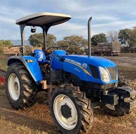 Vendo Tractor New Holland TT4.55