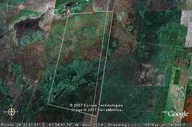 2600 hectareas entre ceres y selva