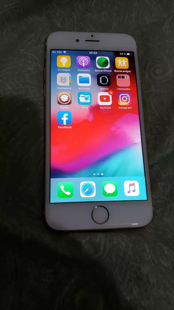 Iphone 6s de 32gb 0