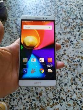 Huawei Mate S en excelente estado