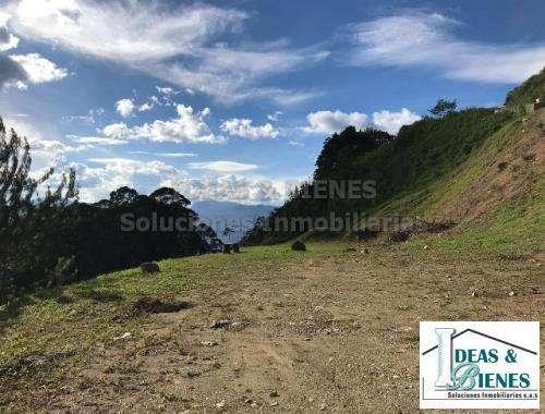 Lote En Venta Medellín Sector Las Palmas: Código 860047 0