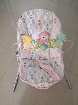 Silla para mecer bebé