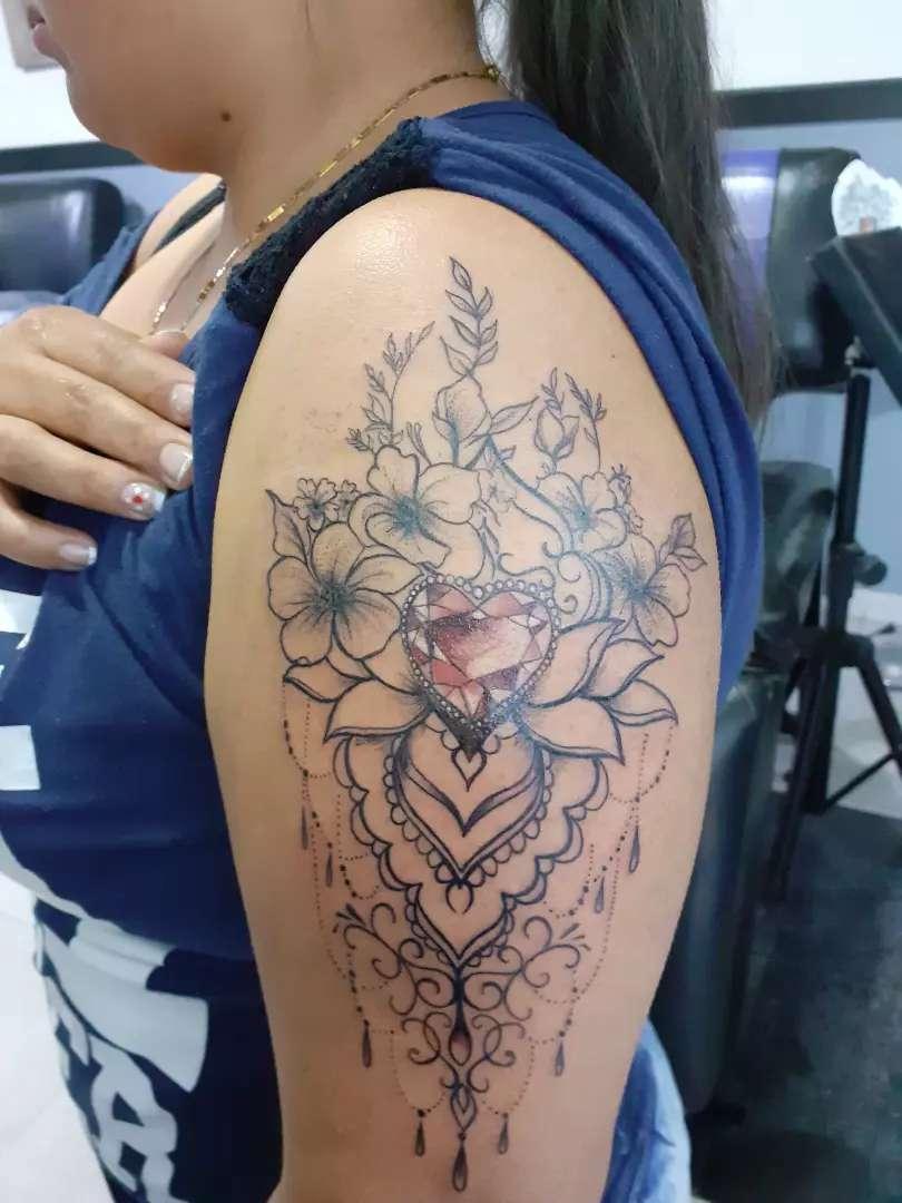 Tatuajes desde 50 0